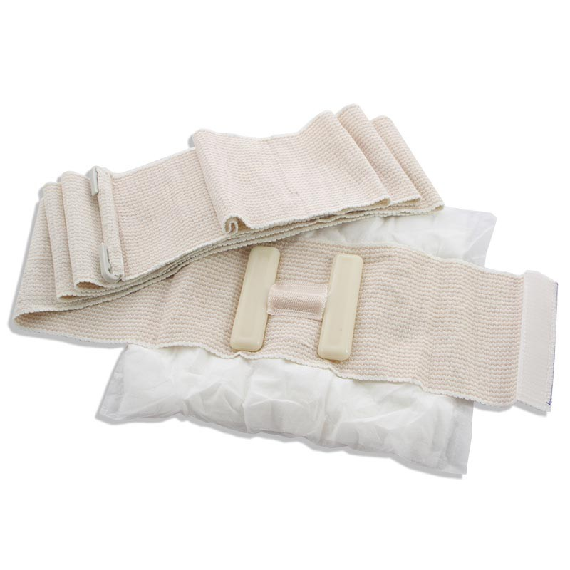 H-Bandage compressed gauze